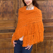 Go to Product: Red Heart Popcorn Shawl in color