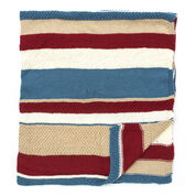 Go to Product: Caron Nantucket Afghan in color