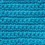 Lily Sugar'n Cream The Original Yarn, Hot Blue in color Hot Blue
