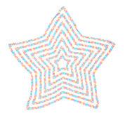 Bernat Star Blanket