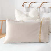 Go to Product: Coats & Clark Satin Slumber Pillow in color