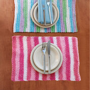 Go to Product: Bernat Placemat in color