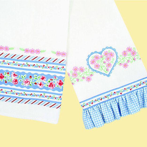 Dual Duty Tea Towels