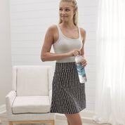 Coats & Clark Om Yoga Skirt
