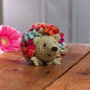 Go to Product: Red Heart Harper Hedgehog in color