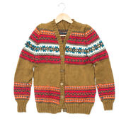 Go to Product: Patons Quintessential Cardigan, XS/S in color