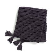 Go to Product: Bernat Bead Stitch Stripes Crochet Blanket​ in color