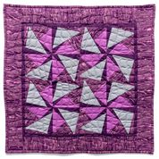 Dual Duty Motion Quilt