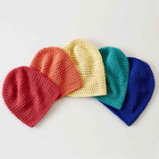 Go to Product: Bernat That's My Beanie, Baby Hat in color