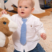 Go to Product: Red Heart Necktie for Little Man in color