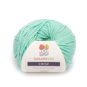 Go to Product: Sugar Bush Crisp Yarn in color Andrew's Aqua