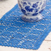 Aunt Lydia's Sweet Clover Table Runner