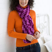 Go to Product: Red Heart 2 Ball Scarf in color
