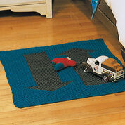 Patons Road Rug