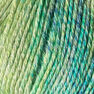 Sugar Bush Trickle Yarn, Morning Dew in color Morning Dew