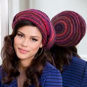 Go to Product: Red Heart Slouchy Beanie in color