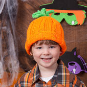 Go to Product: Red Heart Knit Pumpkin Hat, Baby in color