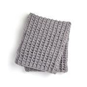 Go to Product: Bernat Bricks Crochet Blanket Sparkle in color