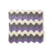 Go to Product: Caron Crochet Granny Ripple Blanket in color