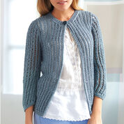 Go to Product: Patons Sara's Cardigan, XS in color
