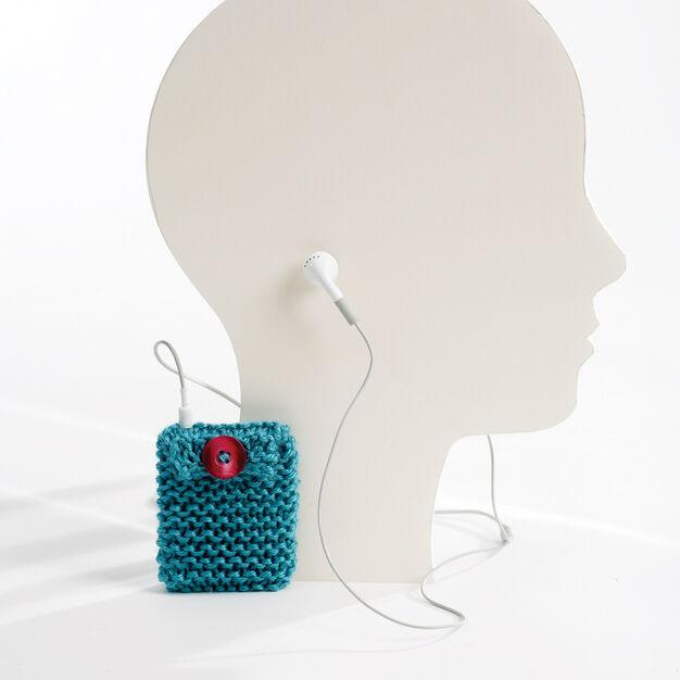 Bernat MP3 Player Case