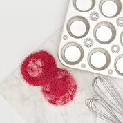Red Heart Make It Shine Knit Scrubby