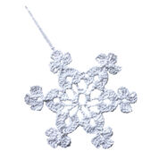 Go to Product: Bernat Twinkling Snowflakes in color