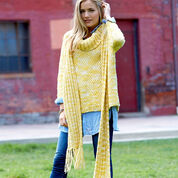 Go to Product: Patons Meridian Scarf in color
