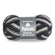 Go to Product: Patons Kroy Socks Yarn in color Eclipse Stripes