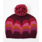 Go to Product: Patons Waves Hat in color