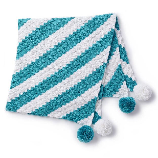 Bernat Crochet Corner To Corner Afghan Yarnspirations