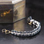 Go to Product: Coats & Clark Macrame Bracelet in color