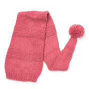 Go to Product: Caron Scarf Hat in color