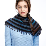 Go to Product: Patons Casual Cool Shawl in color