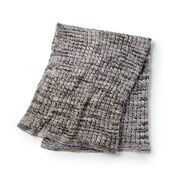 Go to Product: Bernat Some Velvet Morning Knit Blanket in color