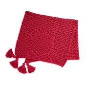 Go to Product: Caron Shell Stitch Crochet Blanket​ in color
