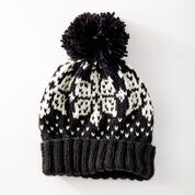 Go to Product: Caron Nordic Flake Hat in color