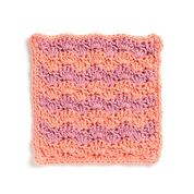 Go to Product: Lily Sugar'n Cream Shell Stitch Crochet Dishcloth in color