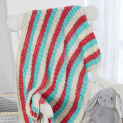 Go to Product: Red Heart Sweet and Cozy Baby Blanket in color