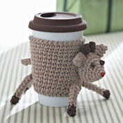 Go to Product: Bernat Reindeer Cup Cozy in color
