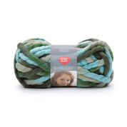 Go to Product: Red Heart Irresistible Yarn in color Eucalyptus