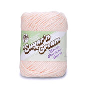 Go to Product: Lily Sugar'n Cream Scents Yarn in color Camomile