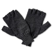 Patons Fingerless Knit Gloves