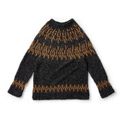 Go to Product: Patons Nordic Knit Pullover, XS/S in color