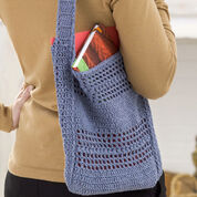 Red Heart Eco-Friendly Tote