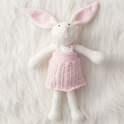 Patons Zoe Bunny