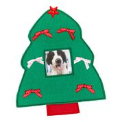 Go to Product: Coats & Clark Christmas Tree Photo Frame in color