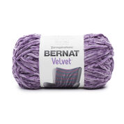 Go to Product: Bernat Velvet Yarn in color Gray Orchid