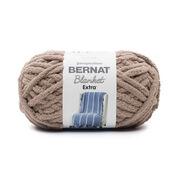 Bernat Blanket Extra Yarn, Mushroom