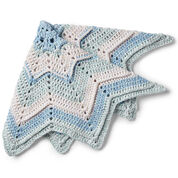 Go to Product: Bernat Starburst Crochet Blanket in color